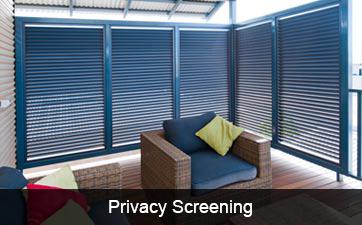 Privacy Screening