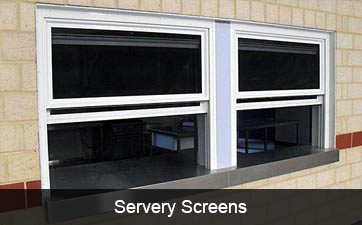 Servery Screens
