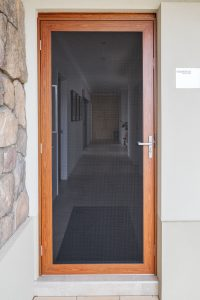 Security Hinged Doors Perth