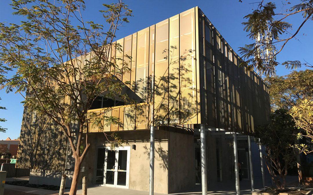 East Pilbara Innovation Centre